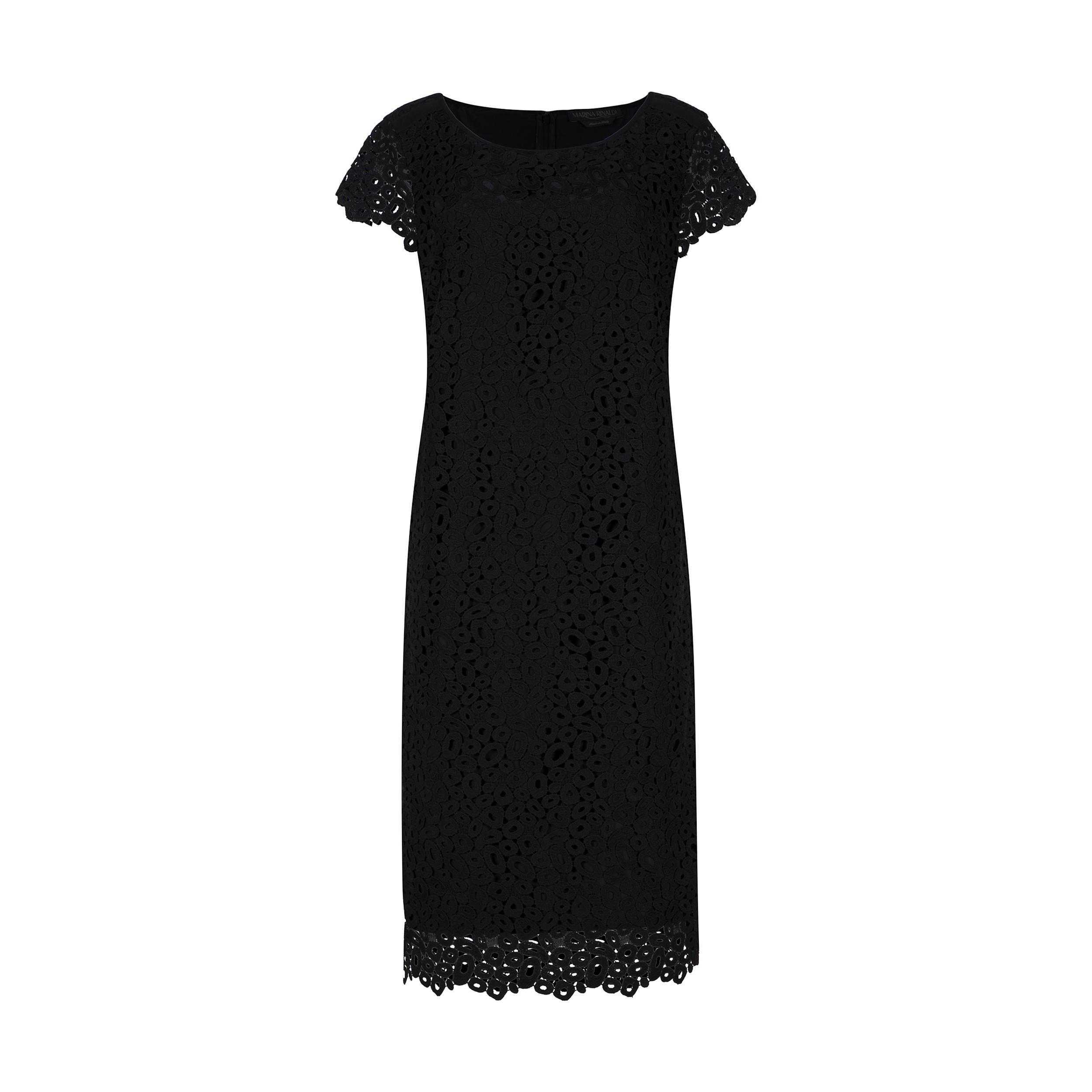 پیراهن زنانه مارینا رینالدی مدل 42211780040744