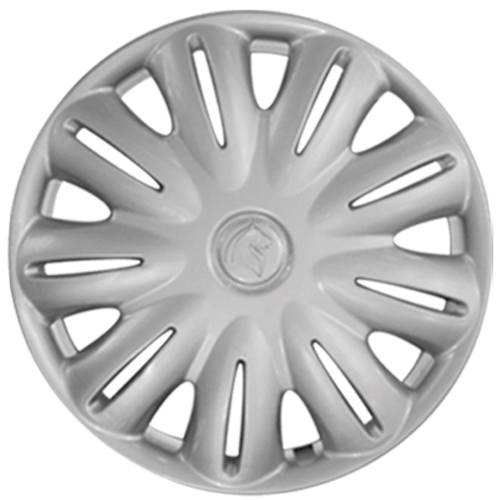 قالپاق چرخ مدل ACSamand سایز 15 اینچ مناسب برای سمند