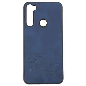 کاور مدل ASN-011 مناسب برای گوشی موبایل شیائومی Redmi Note 8T