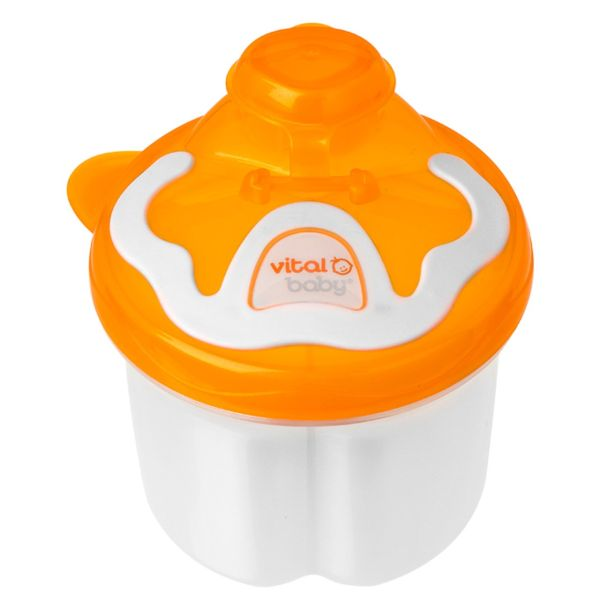 ظرف نگهدارنده غذای کودک ویتال بیبی مدل 443173