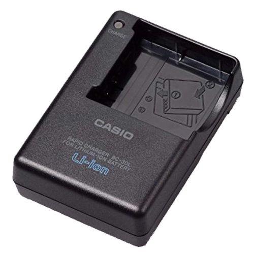 شارژر باتری دوربین کاسیو مدل NP40