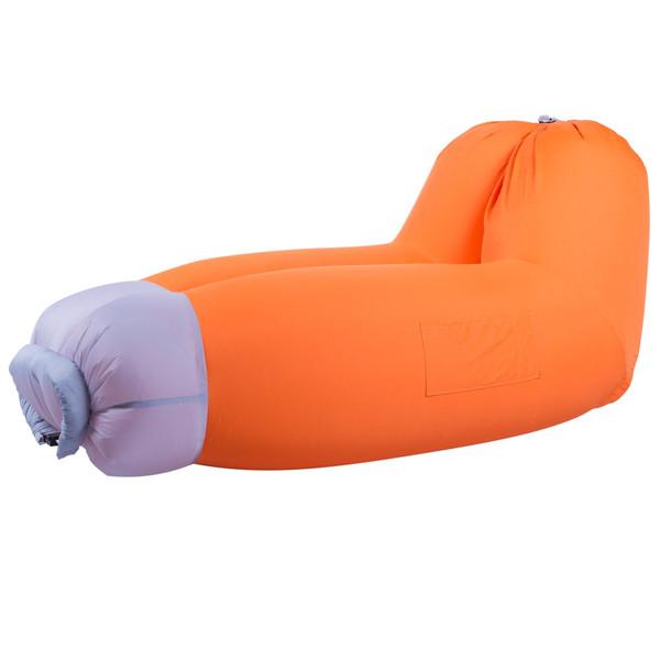 صندلی بادی کروماتیک مدل K6  بدون نیاز به پمپ
