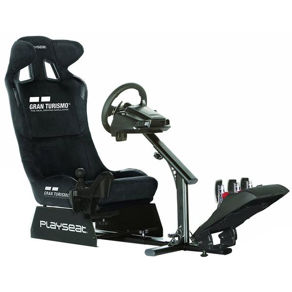 صندلی مخصوص بازی پلی سیت مدل Gran Turismo