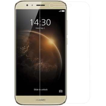 محافظ صفحه نمایش شیشه ای ریمکس مدل Tempered مناسب برای گوشی موبایل  هواوی G8