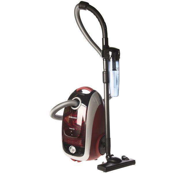 جارو برقی سامسونگ مدل QUEEN-18 | Samsung QUEEN-18 Vacuum Cleaner
