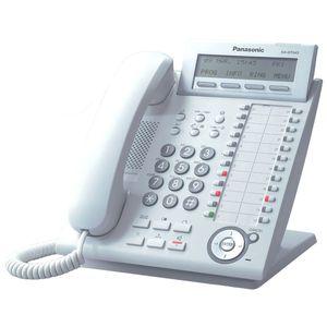 تلفن سانترال پاناسونیک مدل KX-DT343
