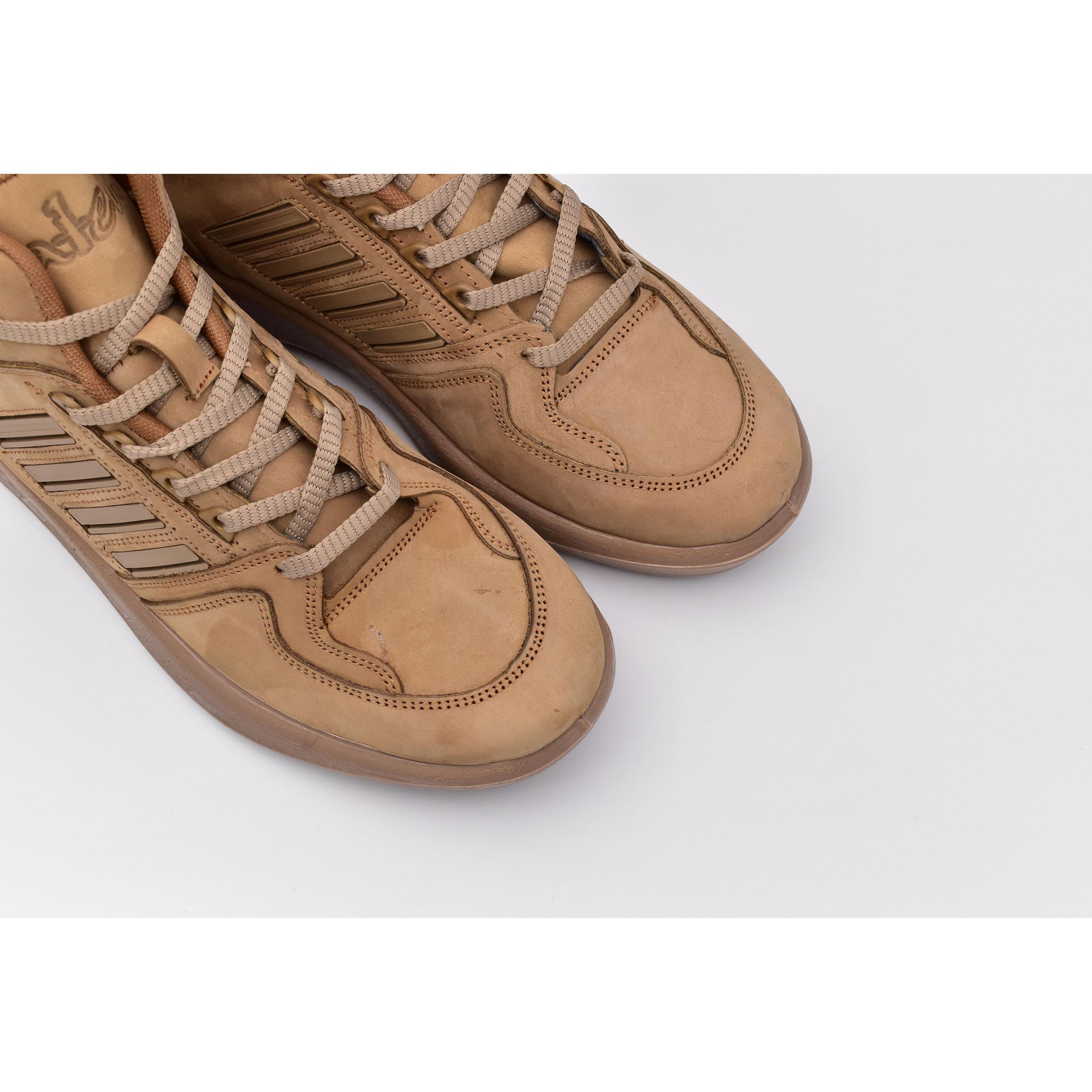 کفش طبیعت گردی مردانه فاتح مدل سنتر کد 8296 main 1 2