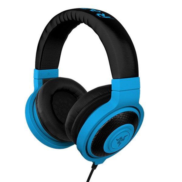 هدفون ریزر کراکن نئون | Razer Kraken Neon Headphone