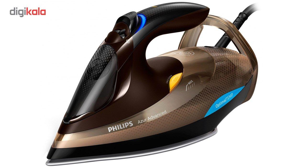 اتو بخار فیلیپس مدل GC4936 main 1 1