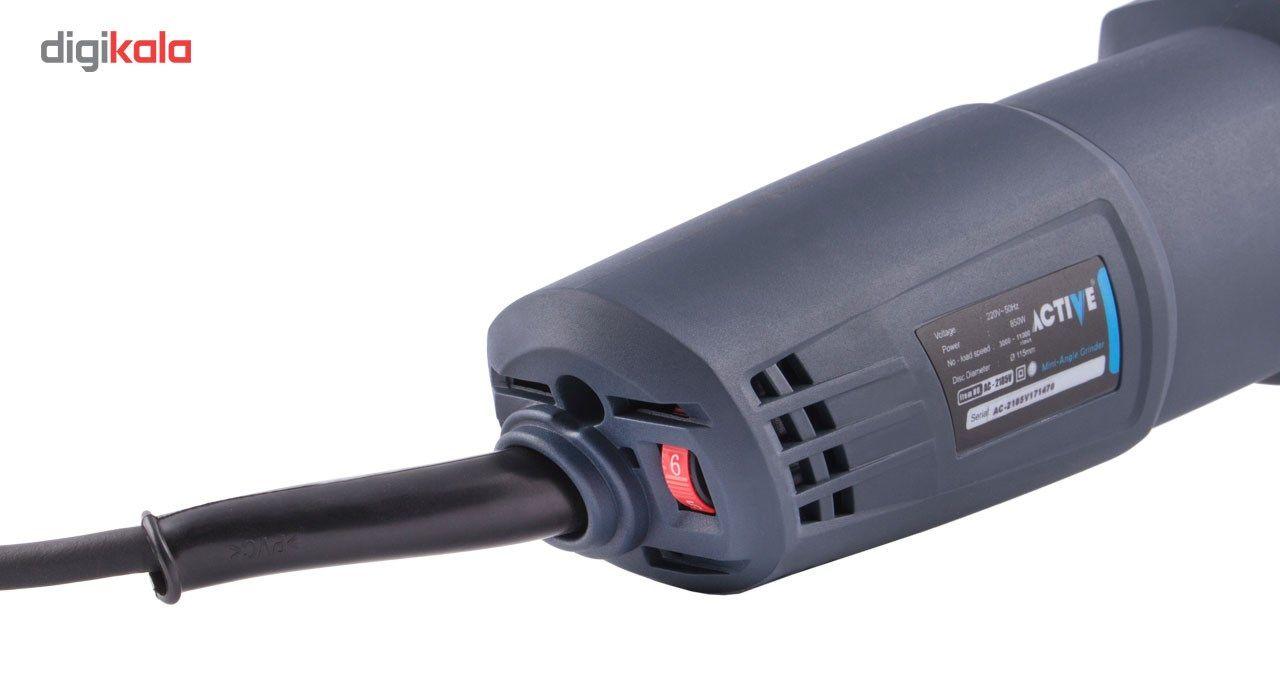 مینی فرز دیمردار اکتیو مدل AC2185V main 1 12