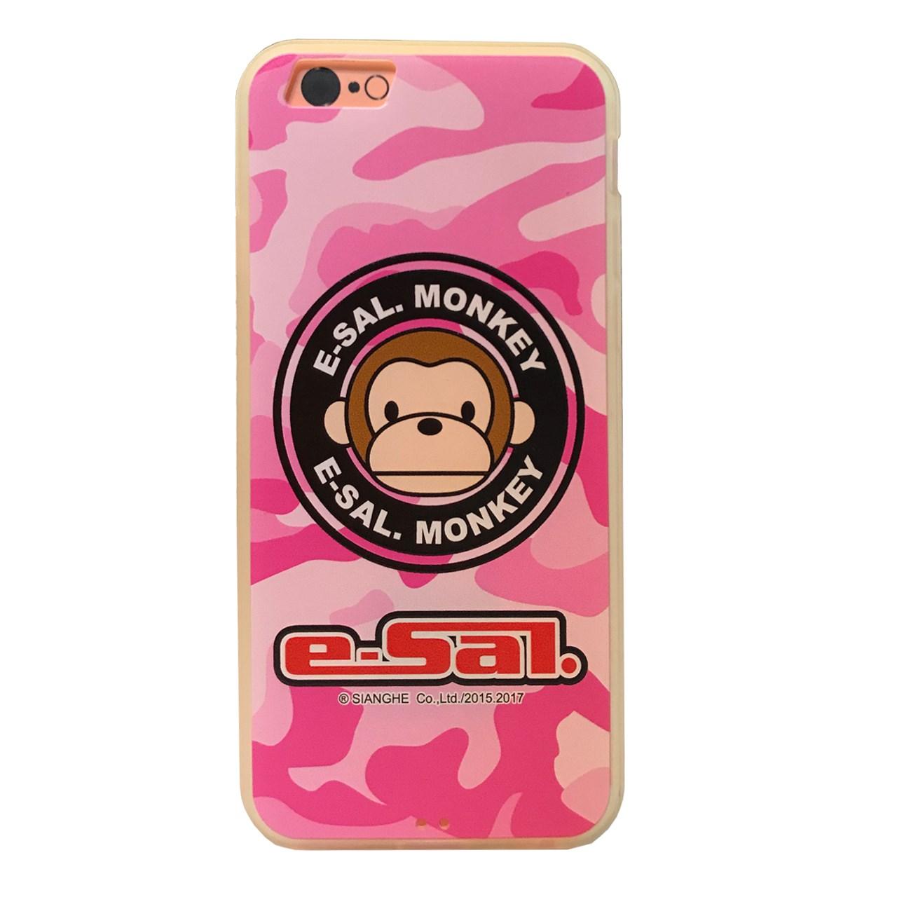 کاور مدل 4 Monkey  مناسب برای گوشی موبایل آیفون 6 /6s