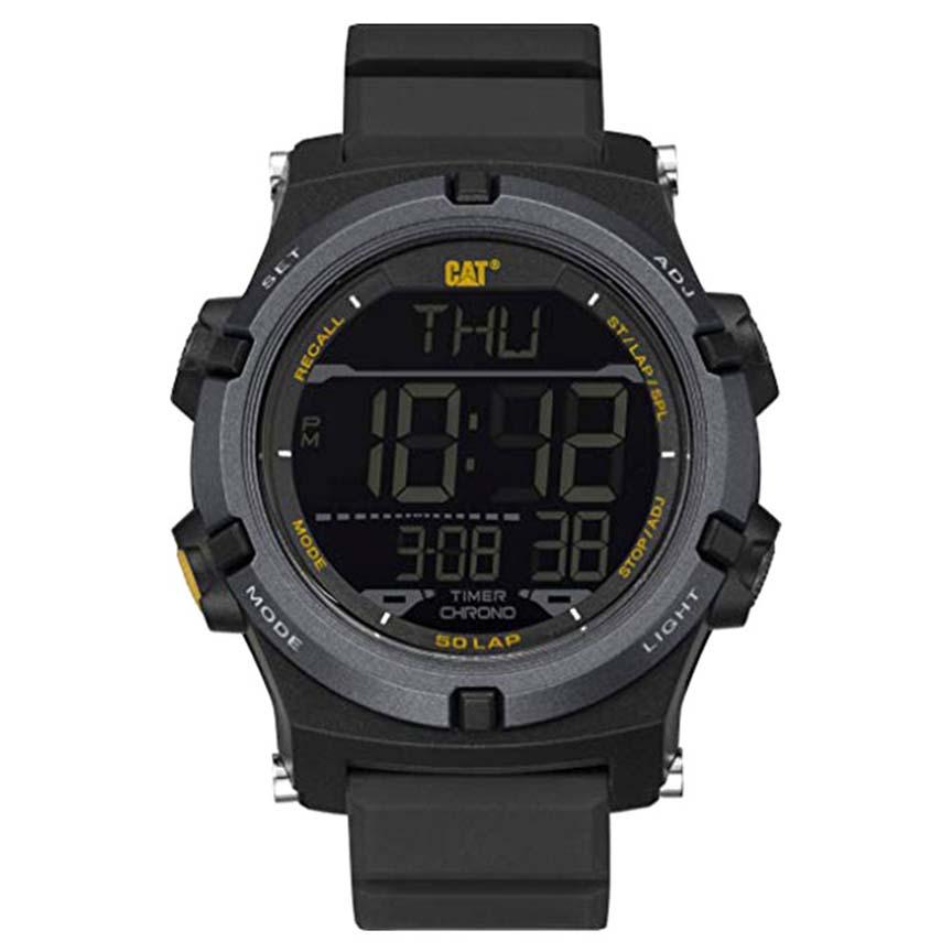 ساعت مچی دیجیتال مردانه کاترپیلار کد OB.147.21.141