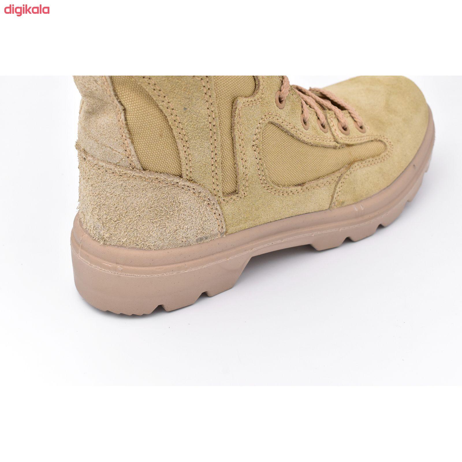 کفش کوهنوردی مردانه مدل Razm کد 8485 main 1 7