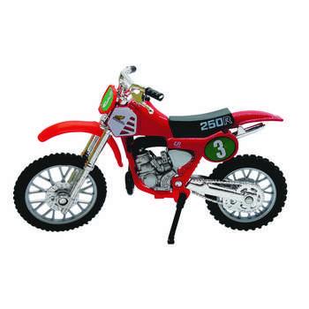 موتور بازی ولی مدل Honda CR250R