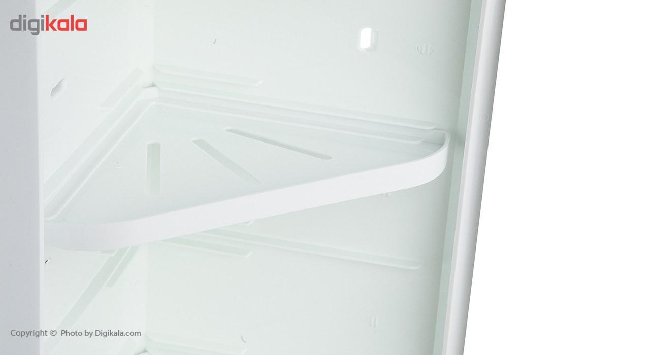 قفسه حمام سنی پلاستیک مدل Marco main 1 3