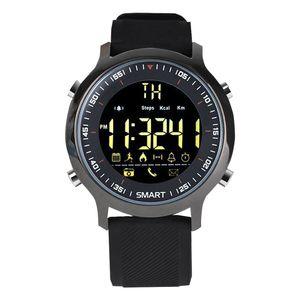 ساعت هوشمند دابل سیکس مدل EX18 Black