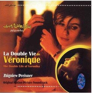 آلبوم موسیقی زندگی دوگانه ورونیک - زبیگنیف پرایزنر