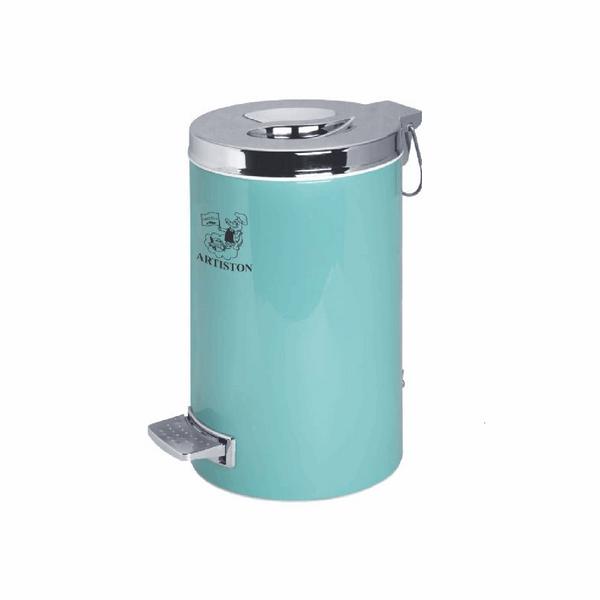 سطل زباله پدالی آرتیستون صنعت کد R009