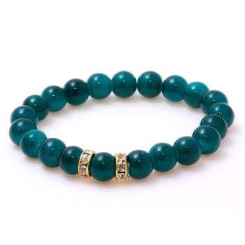 دستبند زنانه کد gk100