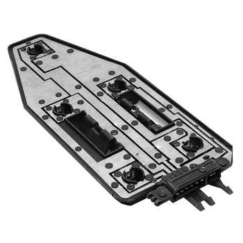 یونیت خازن پشت چراغ عقب چپ مدل JT123 مناسب برای آردی