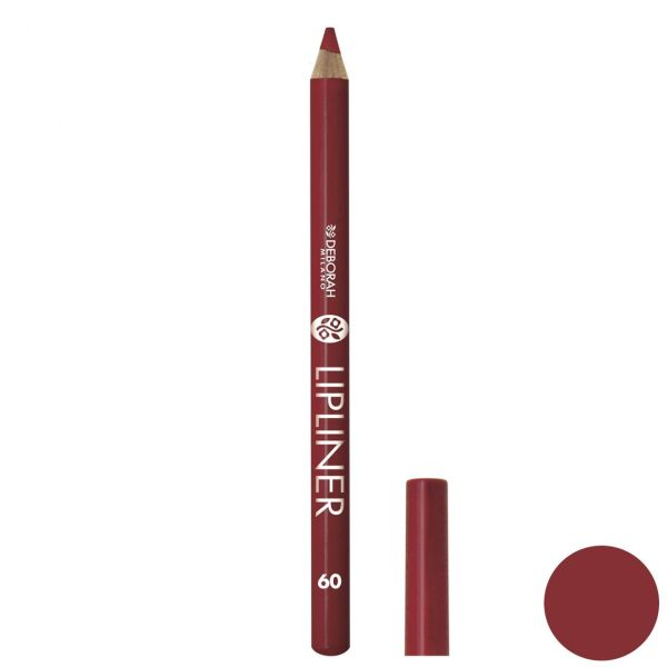 مداد لب دبورا سری Matita Labbra شماره 09