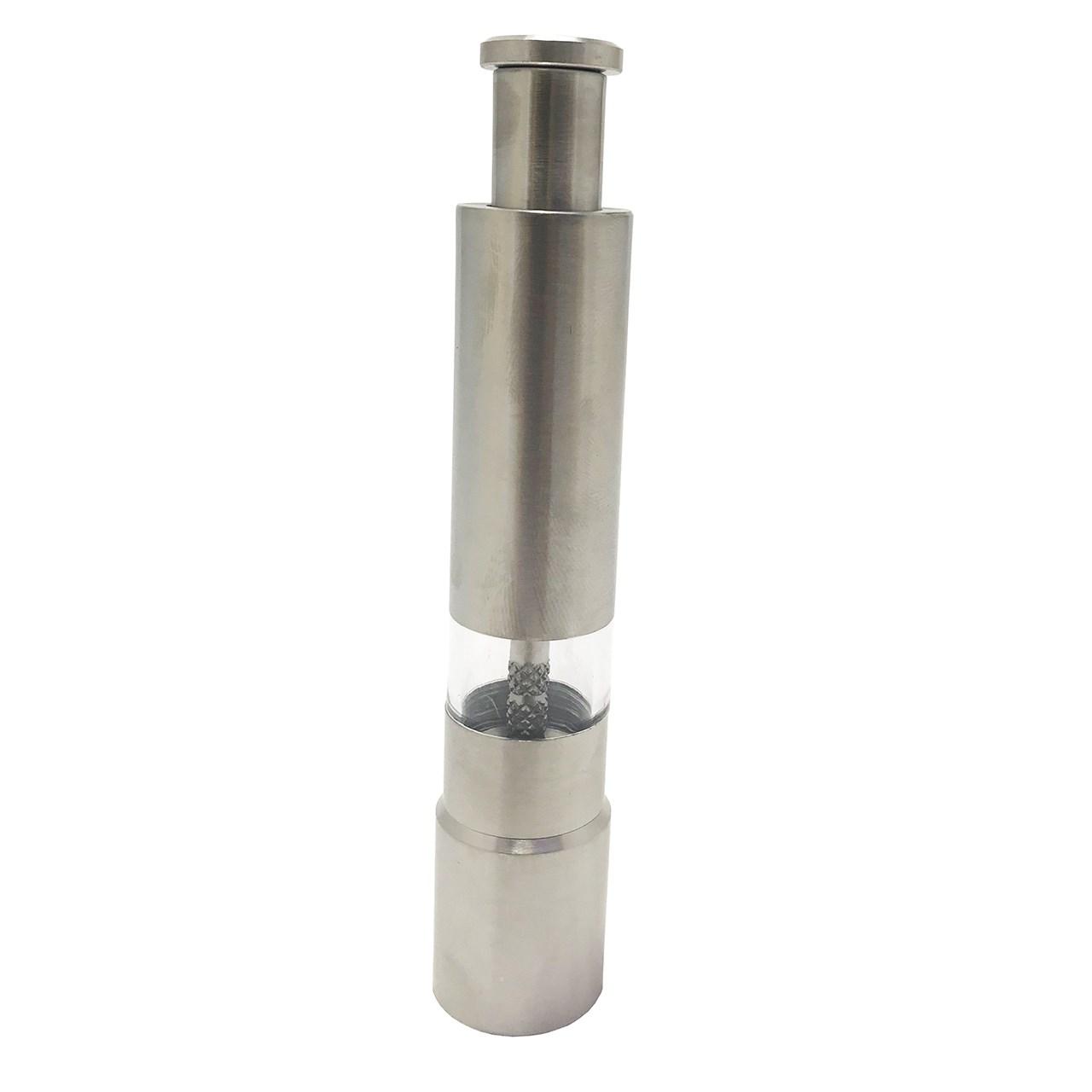 آسیاب فلفل و نمک ایرسا طرح Metal کد 2-80