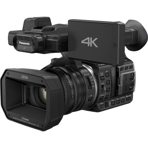 دوربین فیلم برداری پاناسونیک مدل Camcorder HC-X1000