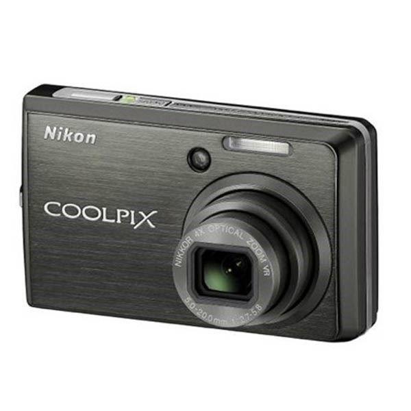 دوربین دیجیتال نیکون کولپیکس اس 600