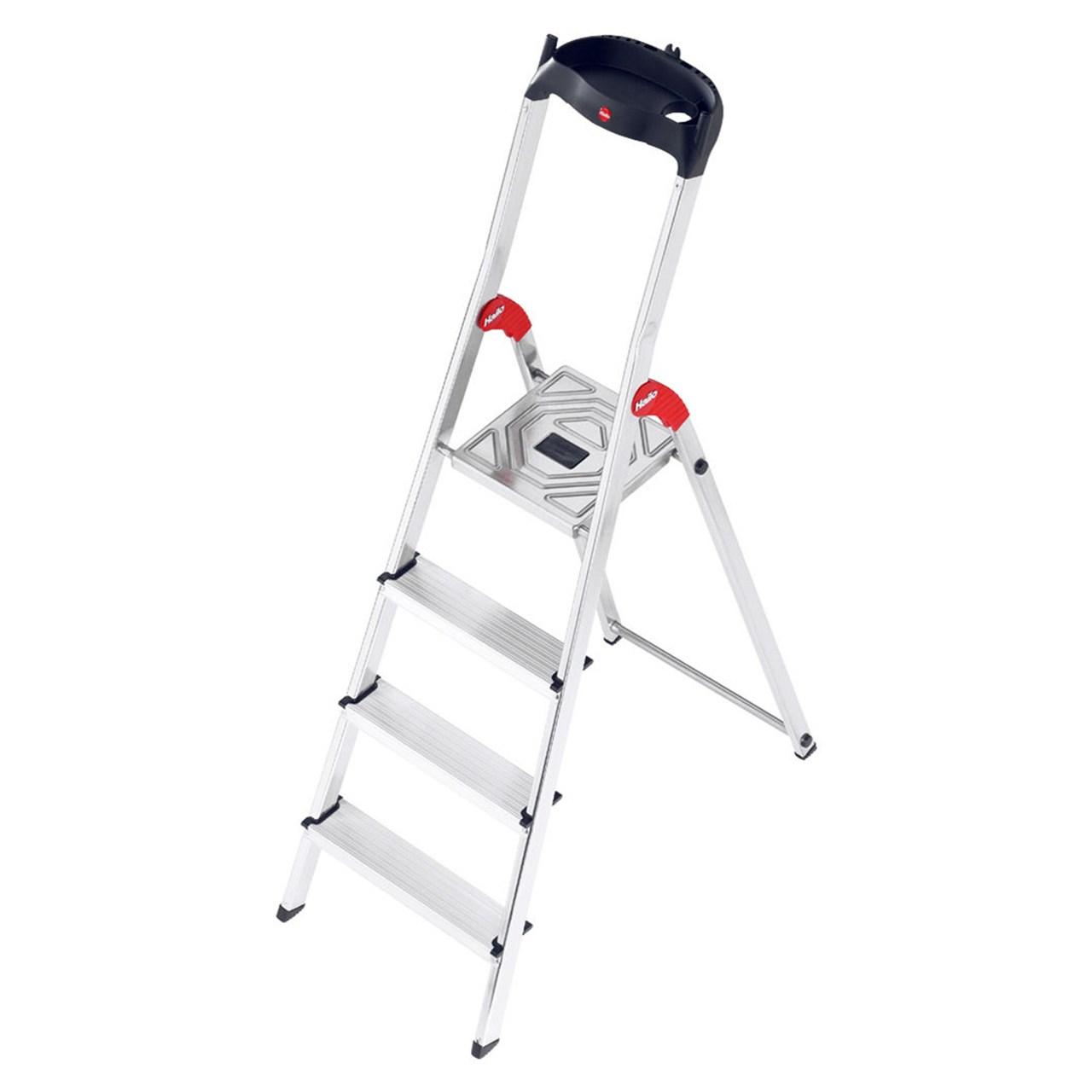 نردبان چهار پله هایلو مدل L60-8160401