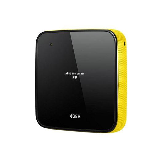 مودم 4G  قابل حمل آلکاتل مدل  EE Y855