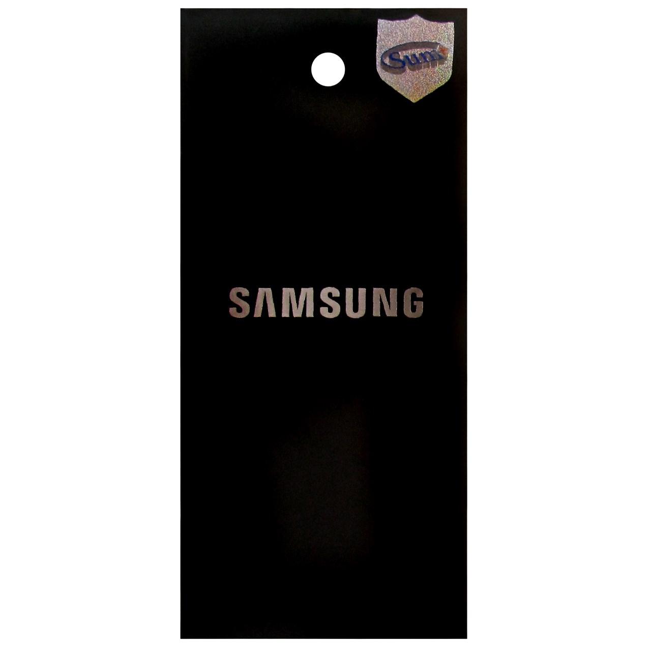 محافظ صفحه نمایش گوشی مدل Normal مناسب برای گوشی موبایل سامسونگ گلکسی J5 Prime