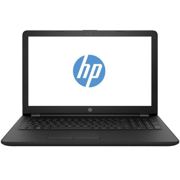 لپ تاپ اچ پی مدل bw۰۱۱dx با پردازنده AMD   HP 15-bw011dx A6-9220 4GB 500GB 2GB Laptop