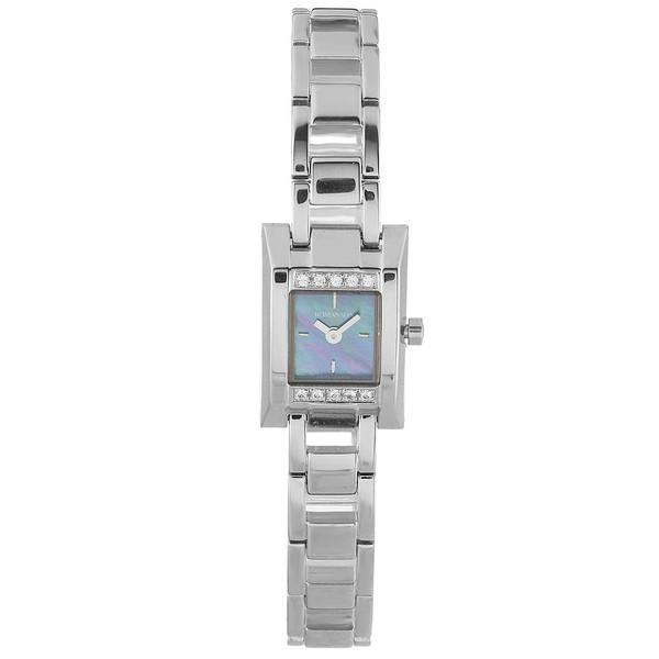 ساعت مچی عقربه ای زنانه رومانسون مدل RM9241QL1WM32W