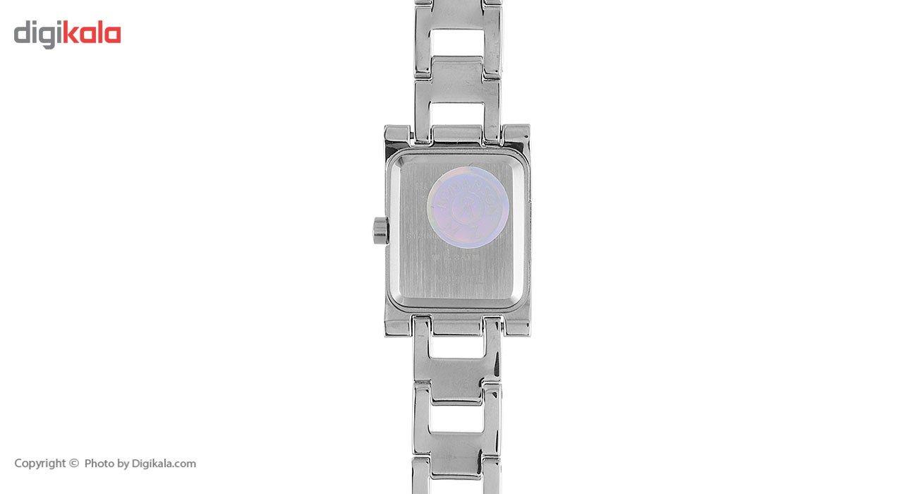 ساعت مچی عقربه ای زنانه رومانسون مدل RM9241QL1WM32W -  - 4