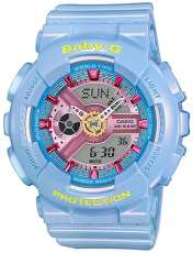 ساعت مچی عقربه ای زنانه کاسیو مدل BA-110CA-2ADR -  - 2