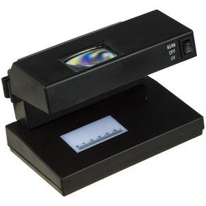 دستگاه تشخیص اصالت اسکناس مدل AD-2138