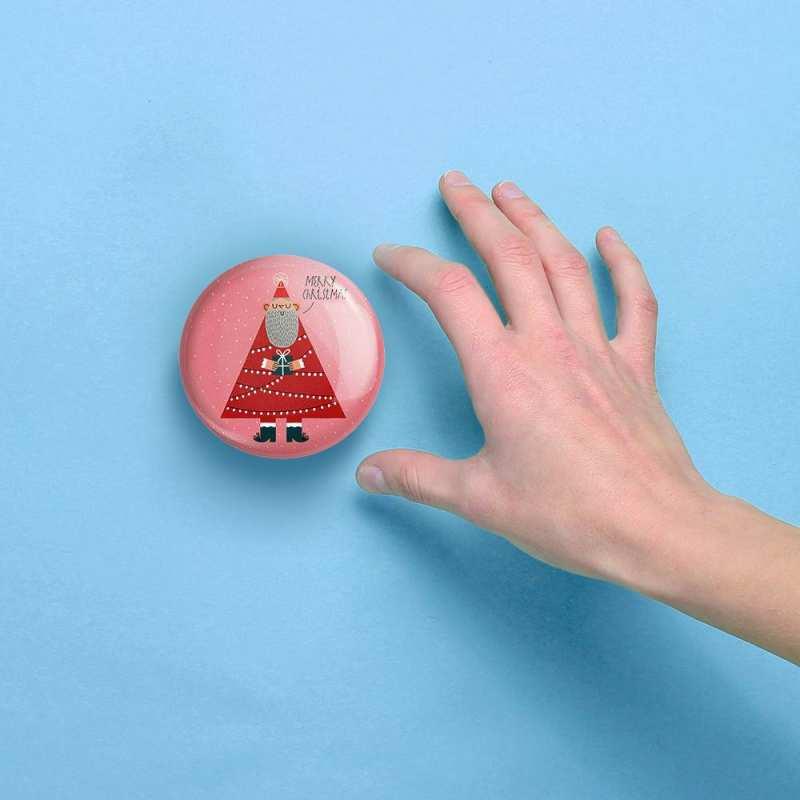 ادو تویلت زنانه بولگاری مدل Omnia Crystalline حجم 65 میلی لیتر