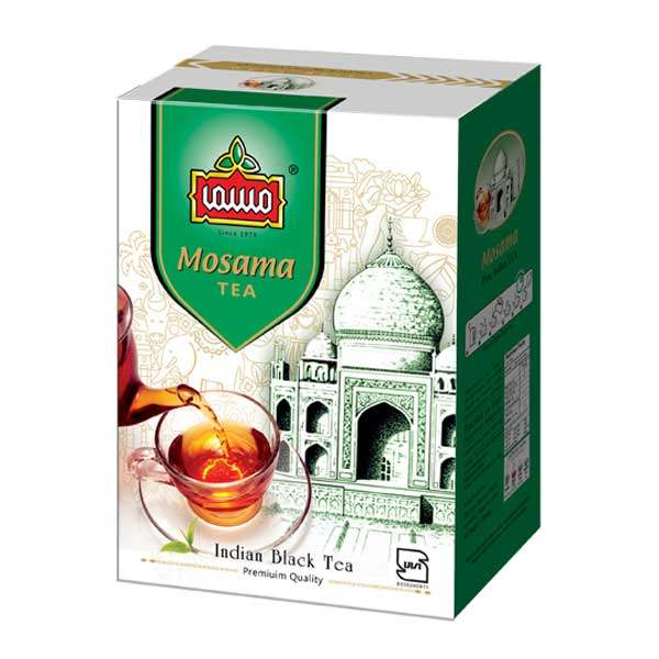چای سیاه مسما - 450 گرم