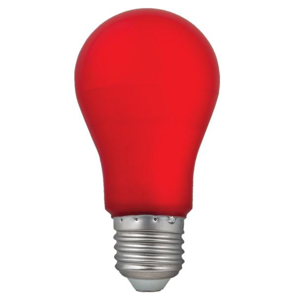 لامپ ال ای دی 9 وات هالی استار کد A60 پایه E27
