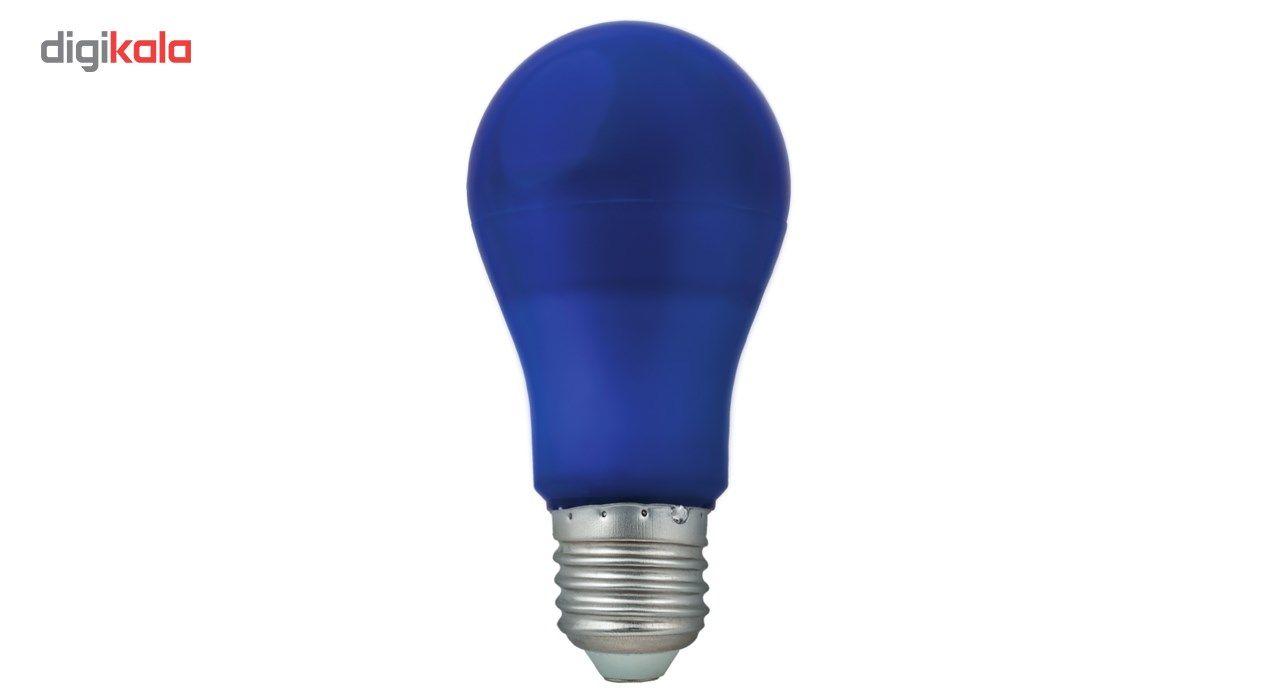 لامپ ال ای دی 9 وات هالی استار کد A60 پایه E27  main 1 4