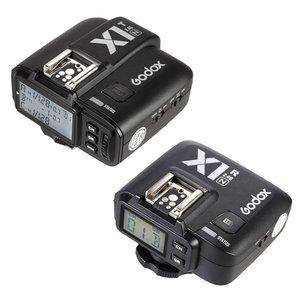 ریموت کنترل فلاش وایرلس گودوکس مدل KIT -X1-N-TTL مناسب برای دوربین های نیکون