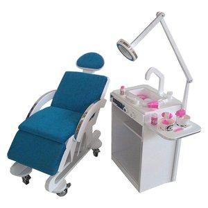 اسباب بازی دندان پزشکی مدل 5641