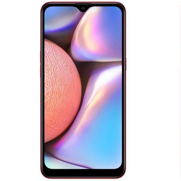 گوشی موبایل سامسونگ مدل Galaxy A10s SM-A107F/DS دو سیم کارت ظرفیت 32 گیگابایت – طرح قیمت شگفت انگیز