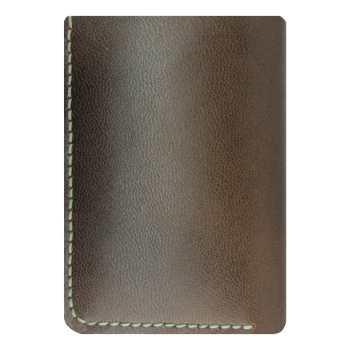 کیف پول چرم طبیعی ای دی گالری مدل P2