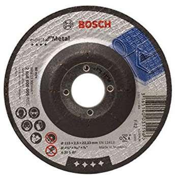 صفحه فلزبر بوش مدل 2608600005