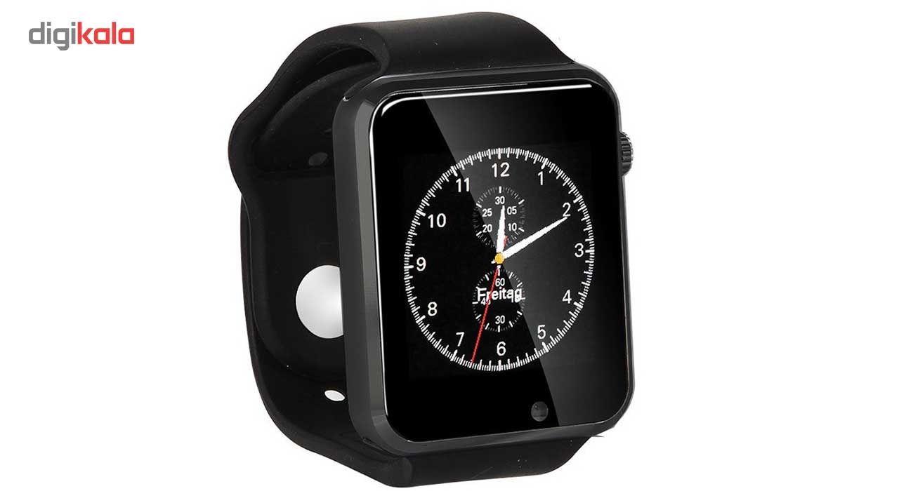 ساعت هوشمند مدل  A1 main 1 1