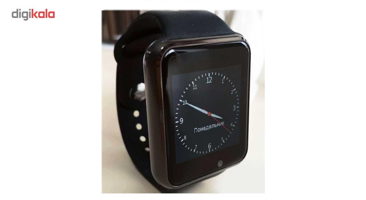 ساعت هوشمند مدل  A1