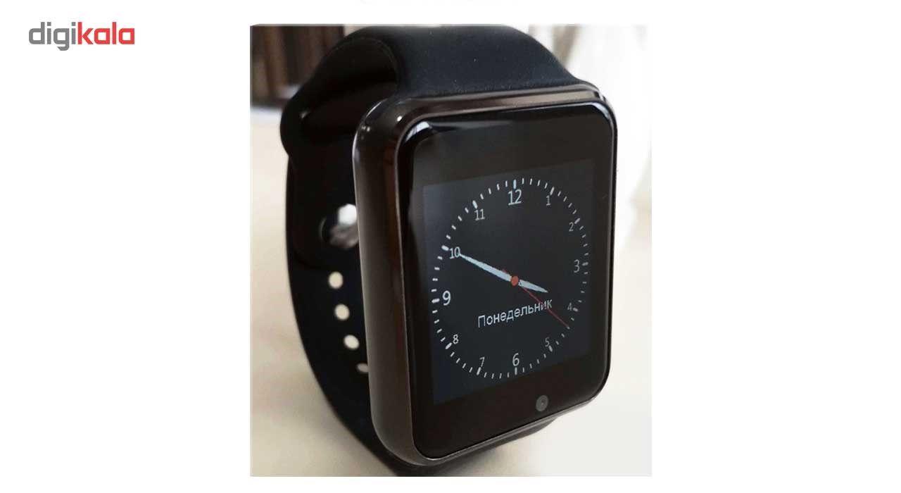 ساعت هوشمند مدل  A1 main 1 4