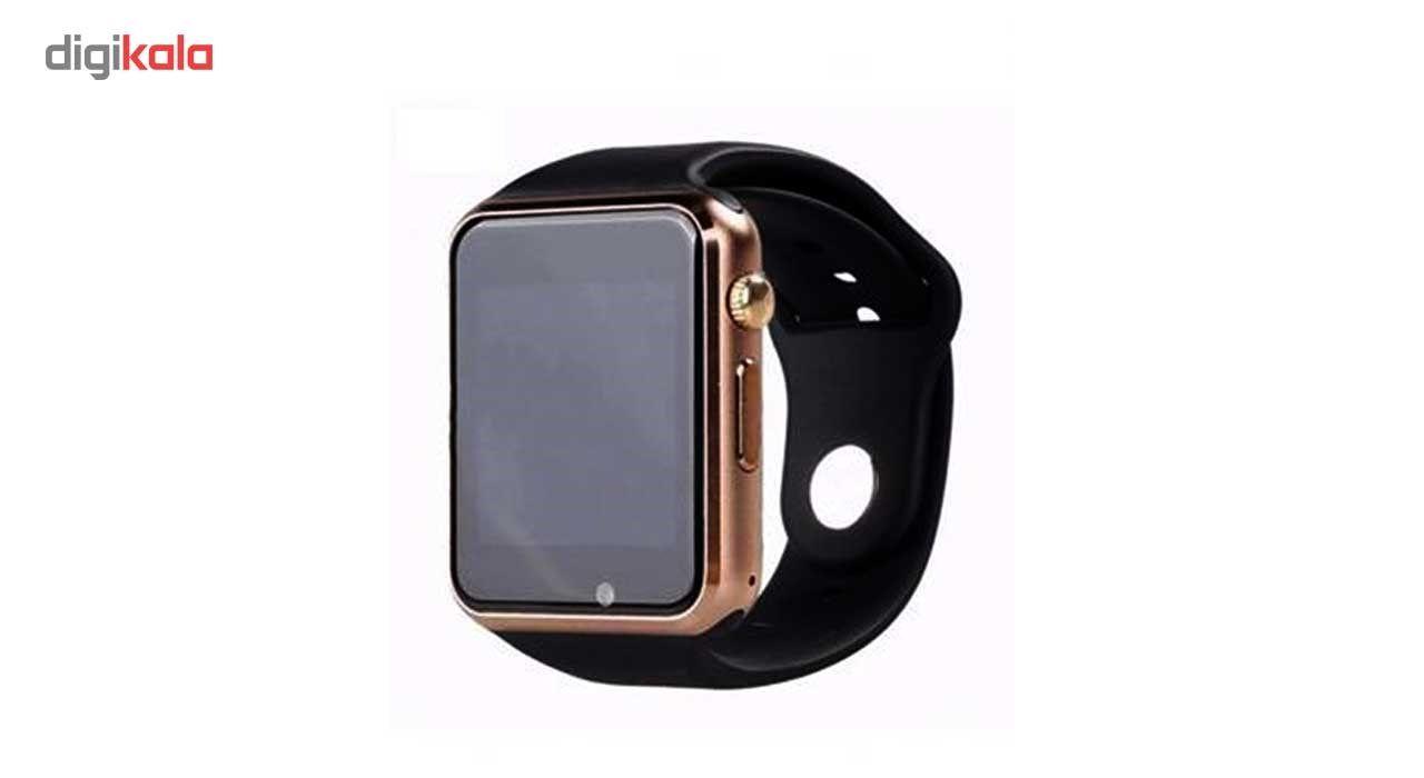 ساعت هوشمند مدل  A1 main 1 7