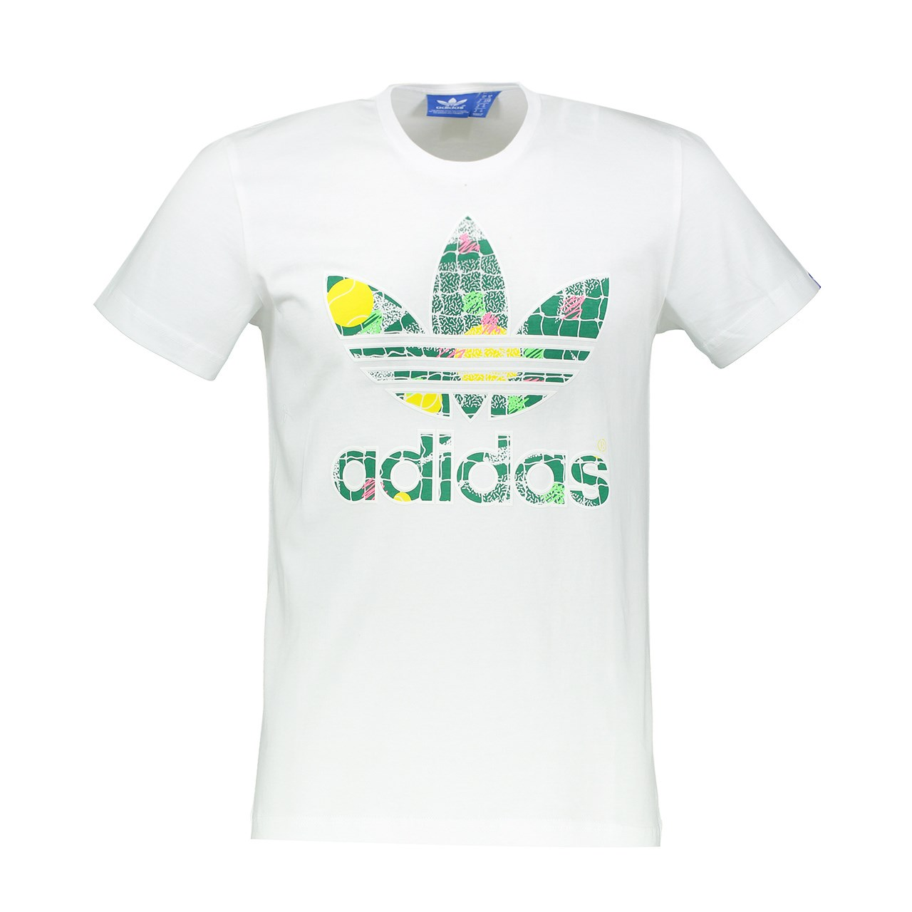 تی شرت  مردانه  ادیداس مدل AH0213
